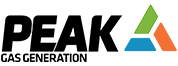logo of the Peak company